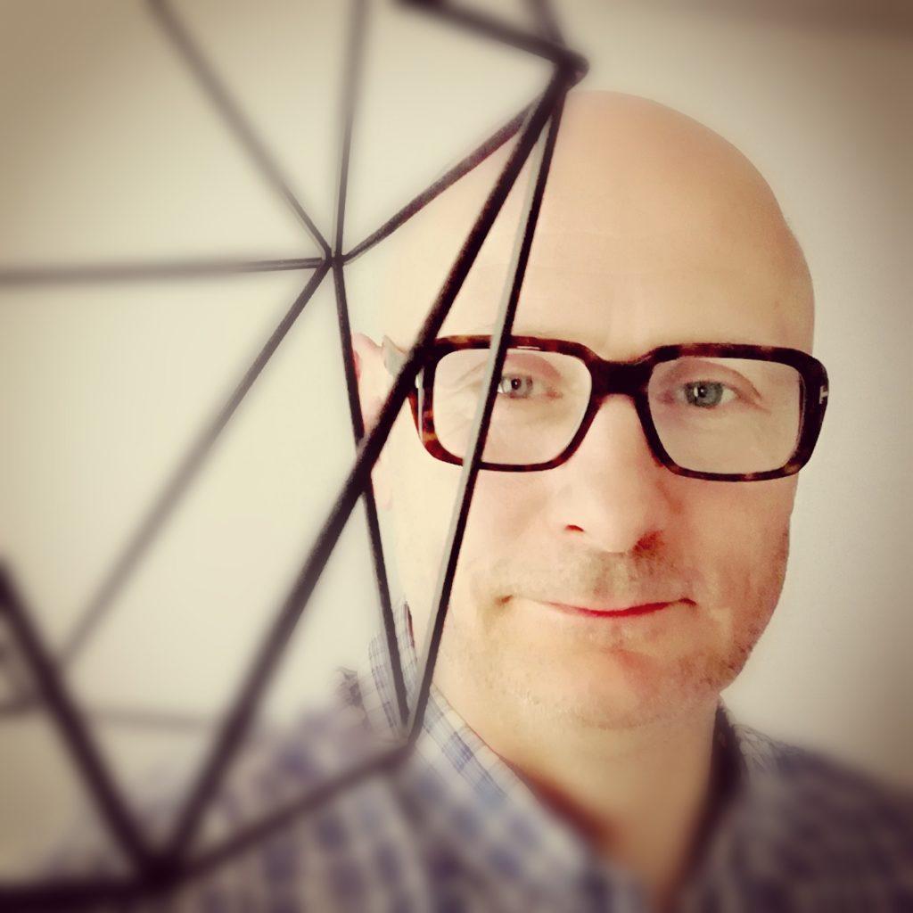 strony internetowe Londyn Marek Wojciechowski
